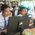 Mantapkan Persiapan UN, Siswa Kelas XII SMA N 1 Talang Ubi Ikuti Gladi Bersih UNBK