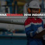 Beasiswa Pertamina 2018 Indonesia