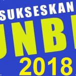 Jadwal Ujian Nasional (UNBK) SMA N 1 Talang Ubi Tahun 2018
