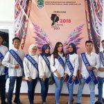 SMANSA Borong Nominasi Bujang Gadis PALI 2018