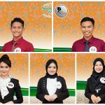 Siswa SMA N 1 Talang Ubi Terpilih Menjadi Finalis Bujang Gadis Pali