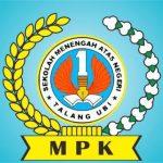 Pengumuman Hasil Pemilihan Anggota MPK Periode 2018-2019