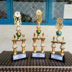 TIM SMANSA Juarai Kegiatan SMANSABEL IN ACTION 03 TAHUN 2018