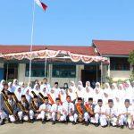 Pelantikan dan Serah Terima Pengurus OSIS & MPK SMA Negeri 1 Talang Ubi Periode 2018-2019