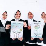 SMA N 1 Talang Ubi Juara di Tingkat Nasional