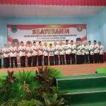 Kepala SMA N  1 Talang Ubi terpilih menjadi Ketua PGRI Kabupaten PALI