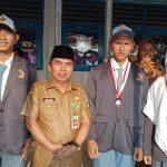 Tiga Siswa SMANSA Membobol Medali Kejurda Pencak Silat