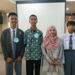 Meraih Juara di Diesnatalis Fakultas Pertanian Universitas Sriwijaya