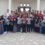 Kunjungan 25 Siswa ke Tempat Rehabilitasi Bersama RESEI dan Peksos dalam Rangka Hari Sumpah Pemuda