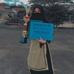 PRESTASI MEMBANGGAKAN DALAM MASA PANDEMI COVID-19