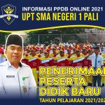 Info Pengumuman PPDB SMANSA Jalur Tes Potensi Akademik