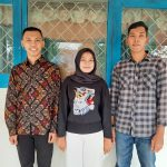 3 Alumni SMA N 1 Talang Ubi Lolos Sekolah Kedinasan PTDI-STTD Tahun 2021
